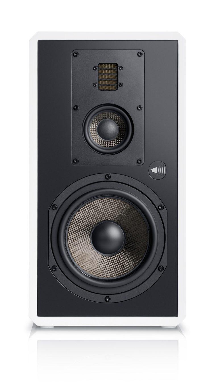 Resolution 1.6 BS Lautsprecher Fishhead Audio