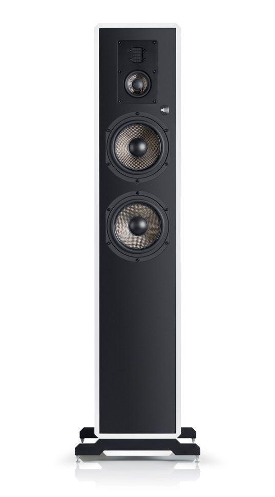 Resolution 2.6 FS Lautsprecher von Fishhead Audio