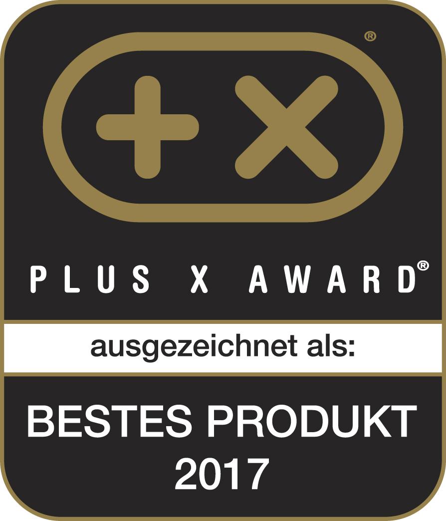 Plus-X-Award-2017_Bestes-Produkt-2017_Fishhead Audio Resolution 2.6 FS