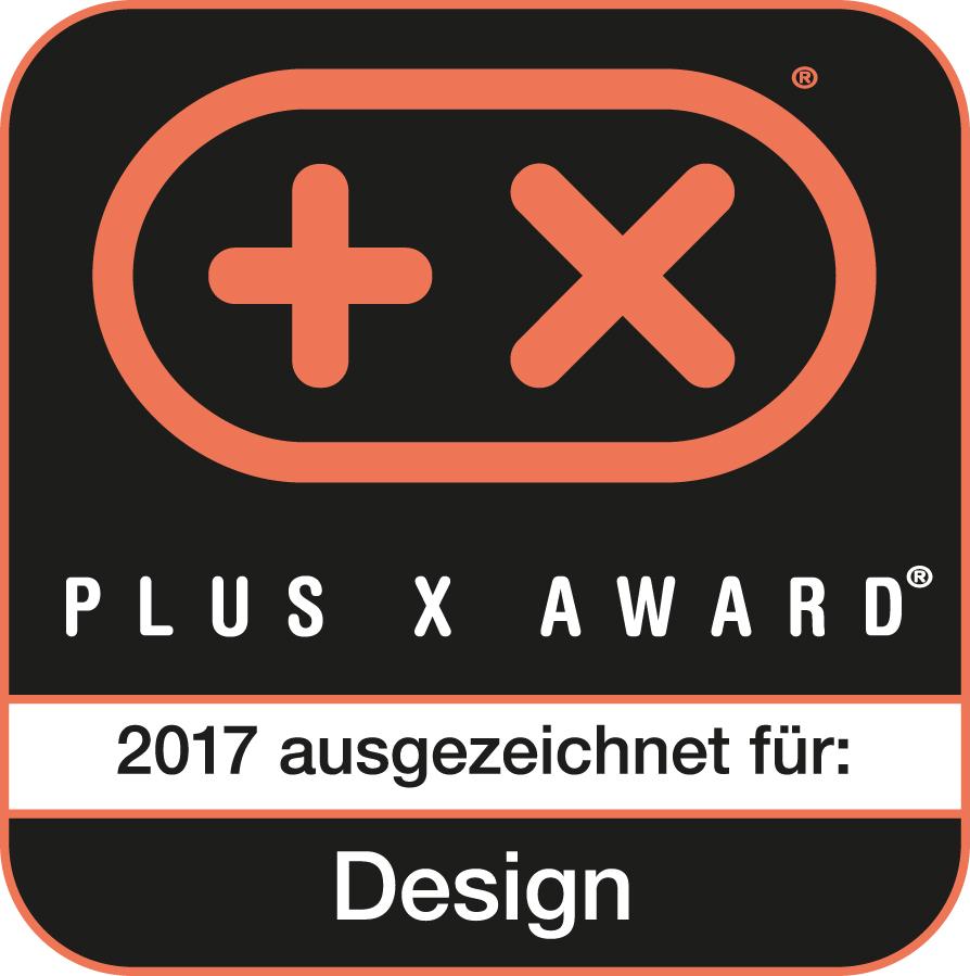 Plus-X-Award-2017 für Design - Fishhead Audio Resolution 2.6 FS