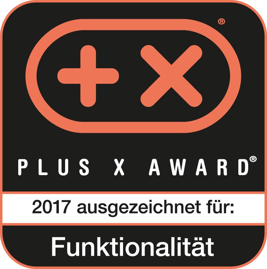 Plus-X-Award-2017 für Funktionalität - Fisshead Audio Resolution 2.6 FS